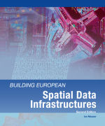 Click image for a larger image of Building European Spatial Data Infrastructures, Second Edition cover